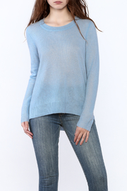 Oats Casual Lightweight Sweater - Product Mini Image