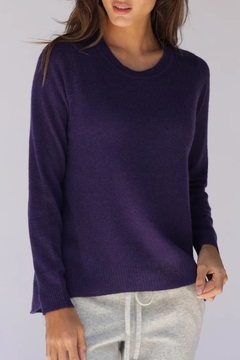 Oats Kendra Cashmere Sweater - Alternate List Image