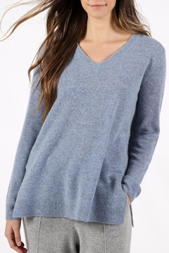 Oats Sanibel Cashmere Sweater - Product List Image