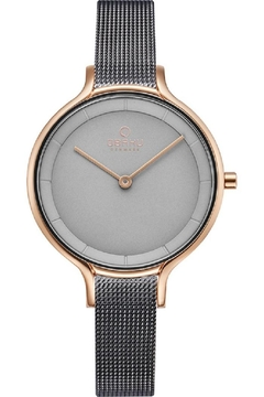Obaku Kyst Granite Watch - Product List Image