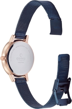 Obaku Liv Ocean Watch - Alternate List Image
