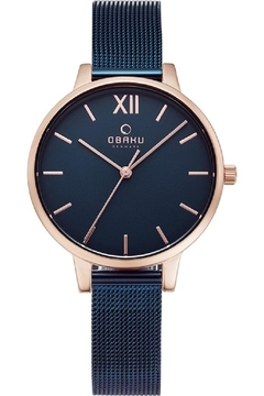 Obaku Liv Ocean Watch - Product List Image