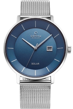 Shoptiques Product: Nordlys Cyan Watch