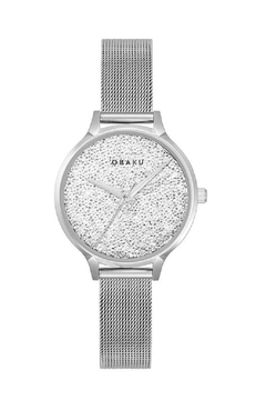 Obaku Stjerner Steel Watch - Alternate List Image