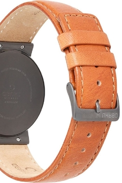 Obaku Storm Guntan Watch - Alternate List Image
