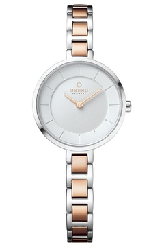Shoptiques Product: Vind Peach Watch