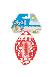 Toysmith Oball Football - Product Mini Image