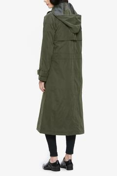 Shoptiques Product: Easy-Rider Trench Coat