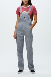 Obey Ollie Overalls - Front cropped