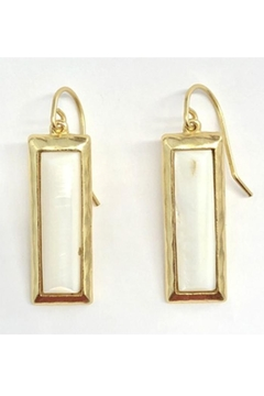 Stephanie Kantis Oblong Earring - Product List Image