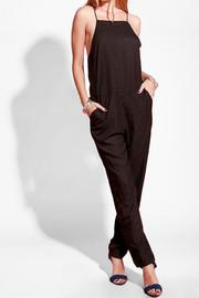 OC Avenue Spaghetti Strap Jumpsuit - Product Mini Image