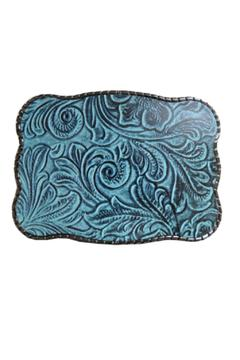 Shoptiques Product: Wallet Belt Buckle