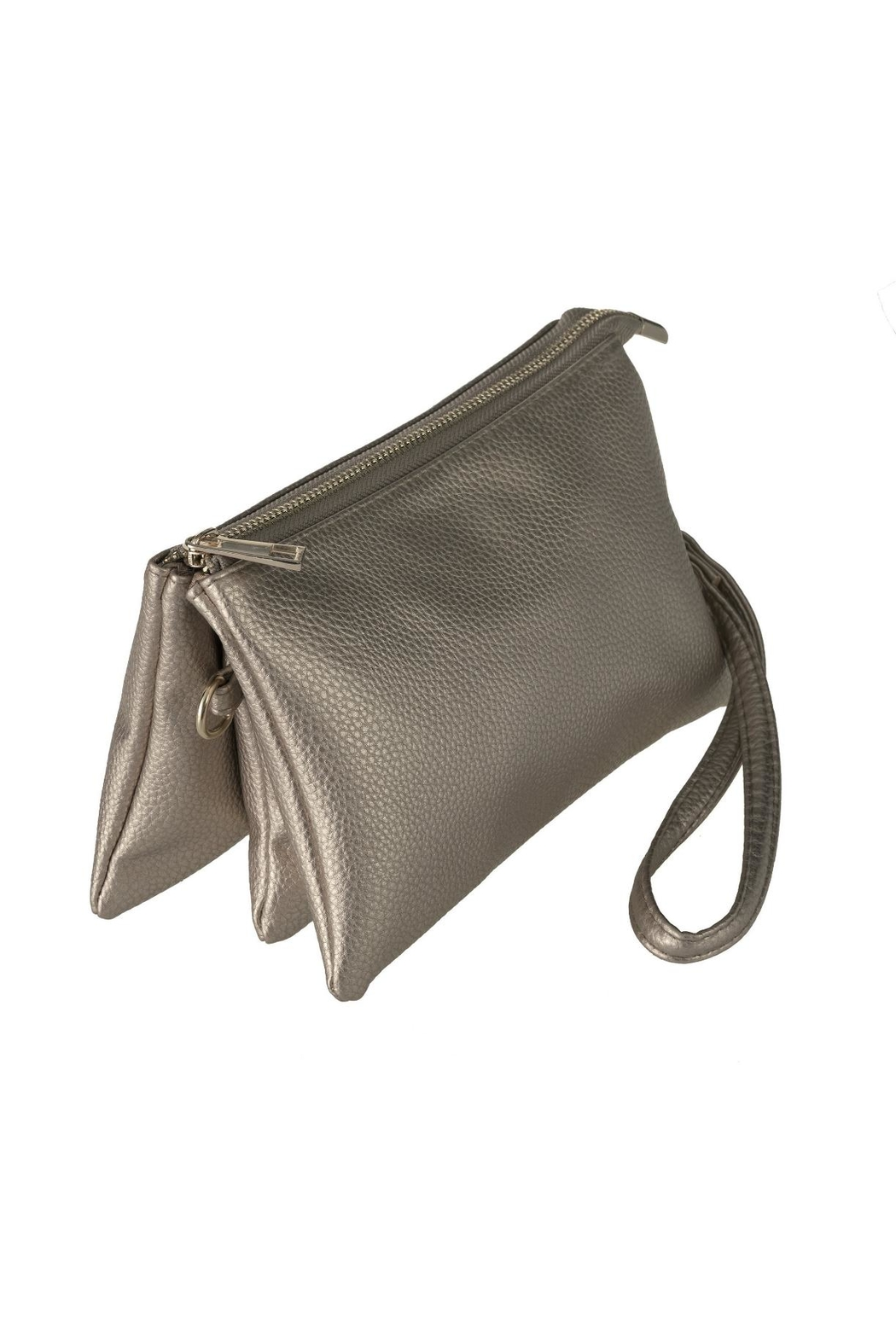 Occasionally Made Clutch All Wristlet - Front Cropped Image