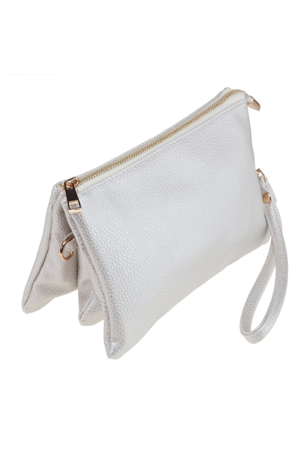 Occasionally Made Clutch All Wristlet - Main Image