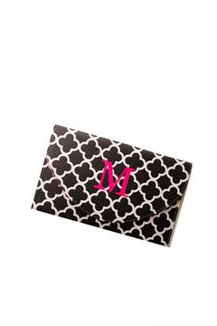 Occasionally Made Monogrammed Clutch - Alternate List Image