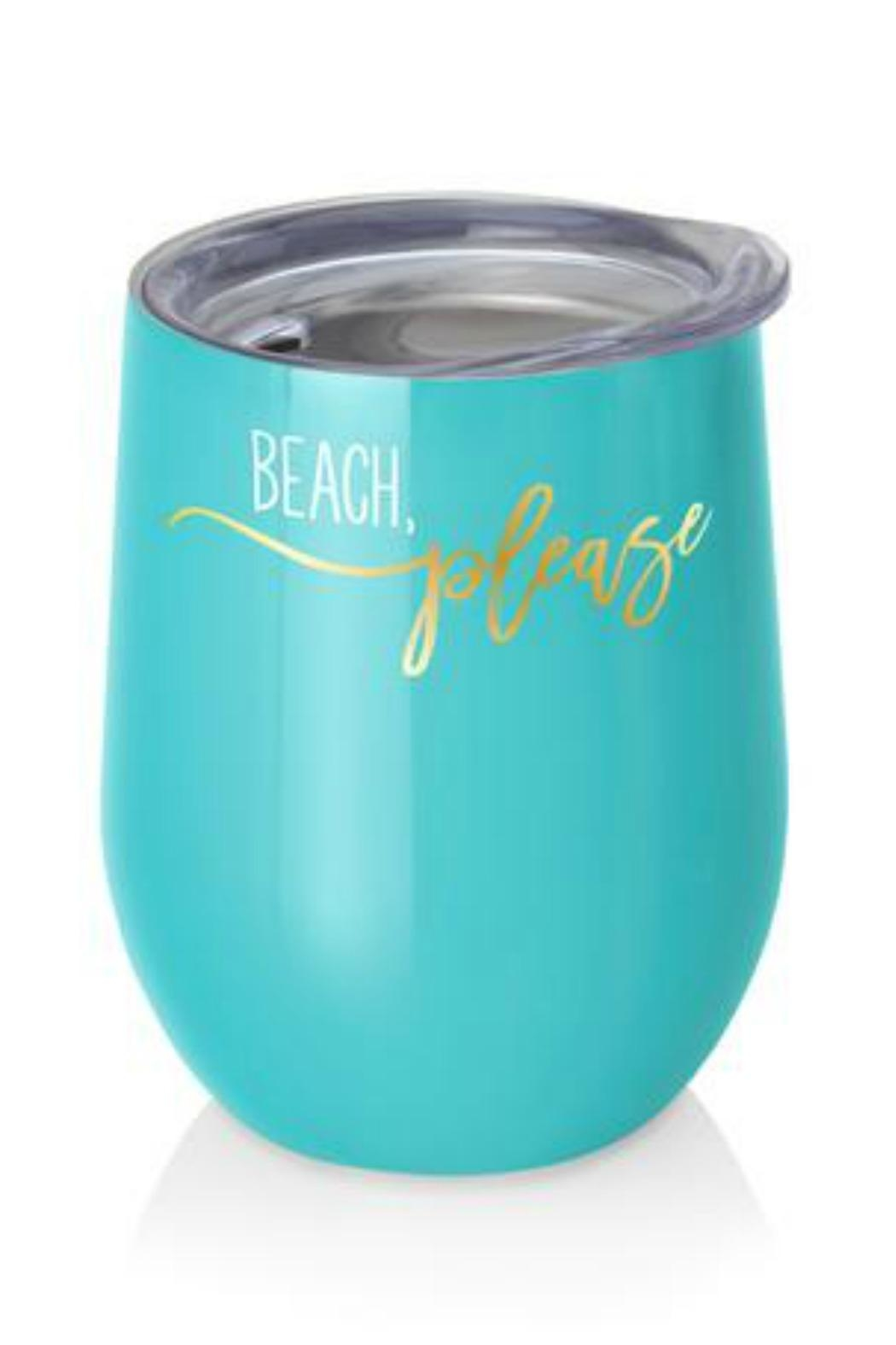 Occasionally Made Swig Beach Wine - Main Image