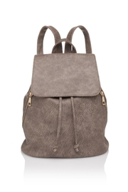 Occasionally Made Vintage Style Backpack - Front cropped