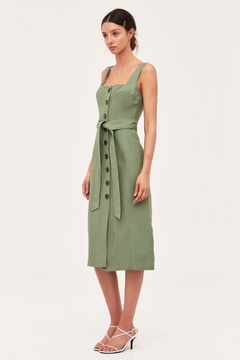C/MEO COLLECTIVE Occurence Dress - Product List Image