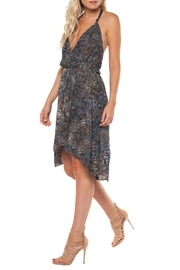 Dex Ocean Breeze Dress - Product Mini Image