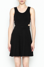 Ocean Drive Skater Dress - Front cropped