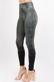 M. Rena Ocean Mist Leggings - Product Mini Image