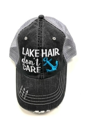 OCEAN & 7TH Lake Hair Hat - Product Mini Image
