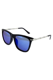 Ocean and Land Metal Bamboo Sunglasses - Product Mini Image