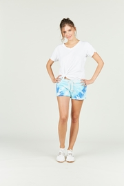Ocean Drive Tie Dye Short - Product Mini Image