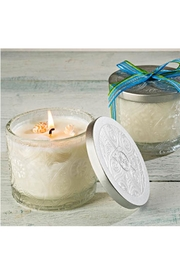 Sonoma Lavender Oceanaire Etched Candle - Product Mini Image