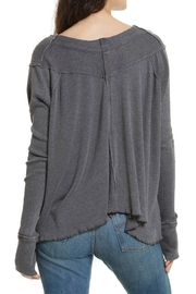 Free People Oceanview Top - Side cropped
