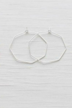 Amano Trading OCTAGON HOOPS - Product List Image