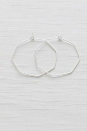 Amano Trading OCTAGON HOOPS - Product Mini Image