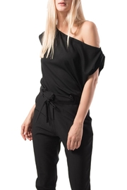Octavia Isa Blouse - Front cropped
