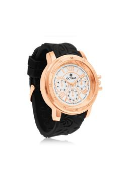 Shoptiques Product: Onyx Giselle Watch