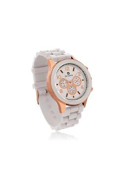 Shoptiques Product: Pearl Rose Watch