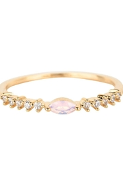 Girls Crew Octavia Ring - Front cropped