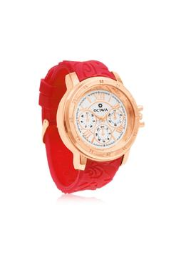 Shoptiques Product: Ruby Giselle Watch