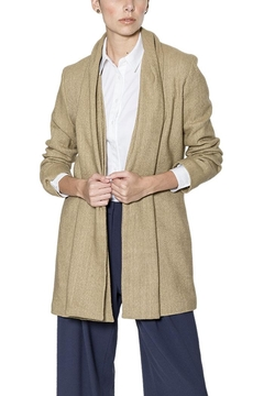 Shoptiques Product: Tezontle Coat