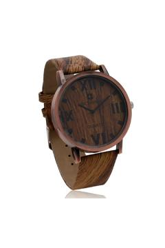 Shoptiques Product: Octavius Maple Watch