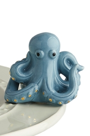 Nora Fleming Octopus Mini - Product Mini Image