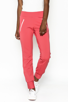 Shoptiques Product: Coral Track Pants