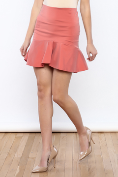 Shoptiques Product: Flounce Skirt