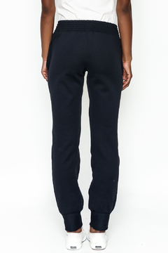 odAOMO Navy Track Pants - Alternate List Image
