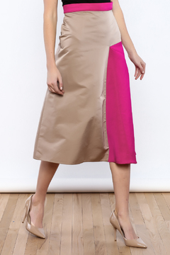 Shoptiques Product: Panel Skirt