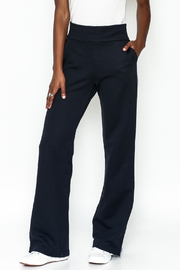 odAOMO Tuxedo Wide Leg Pants - Product Mini Image