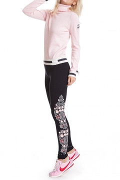 Shoptiques Product: Extra Ordinary Leggings