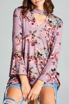 Shoptiques Product: Boho Floral Top