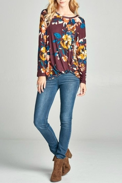 Shoptiques Product: Fall Into Floral