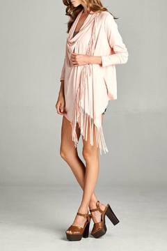 Shoptiques Product: Fringe Cardigan