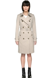 Mackage Odel Trench Coat - Front cropped